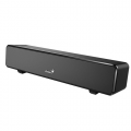 Loa Genius Soundbar 100 USB - Black