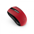 Mouse Genius ECO 8100 Wireless (Đỏ)