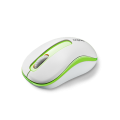 Mouse Rapoo M10 Wireless (Xanh)