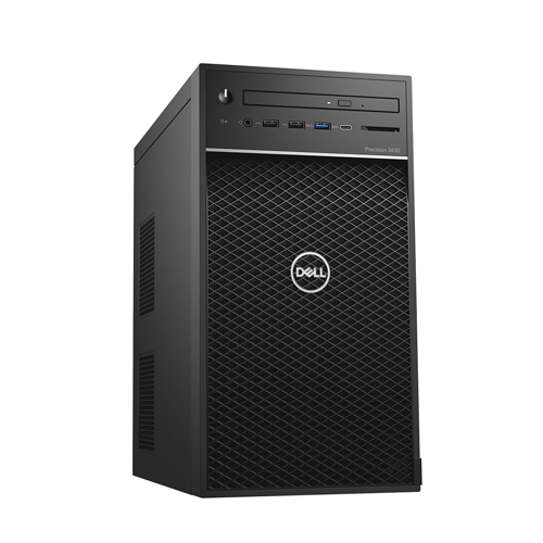 Workstation Dell Precision Tower 3630 CTO BASE (42PT3630D05)
