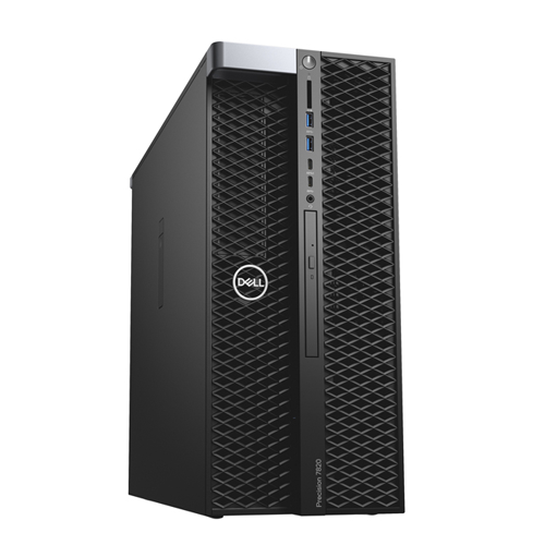 Workstation Dell Precision 7820 Tower XCTO Base (42PT78D023)