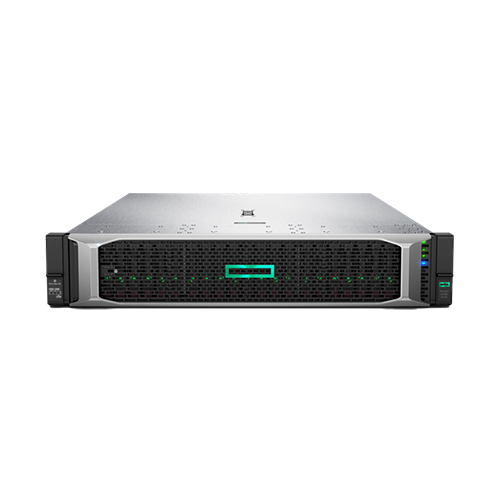 HPE Server Proliant DL380 Gen10 8SFF CTO, 868703-B21(4114)