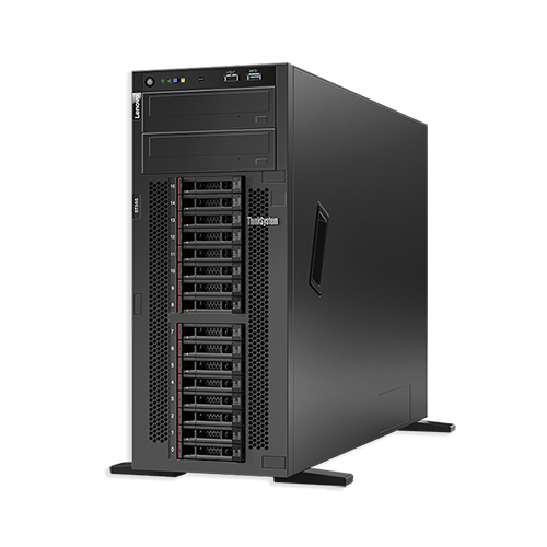 Server Lenovo ThinkSystem ST550 - 7X10A023SG