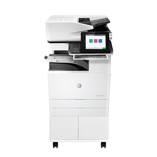 Máy photocopy HP LaserJet Managed Flow MFP E72530Z