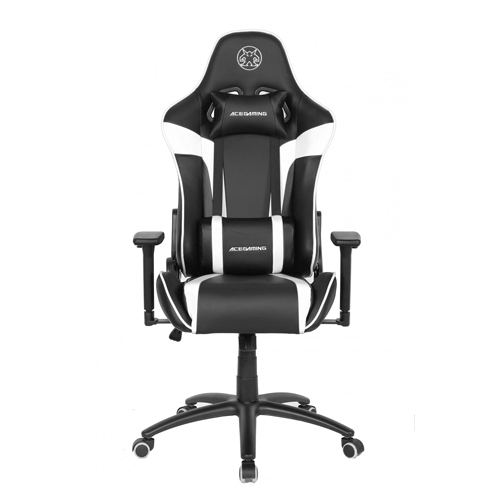Ghế Ace Gaming Rogue Series KW-G6027 Black/White