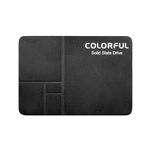 SSD Colorful SL300-128GB Sata III