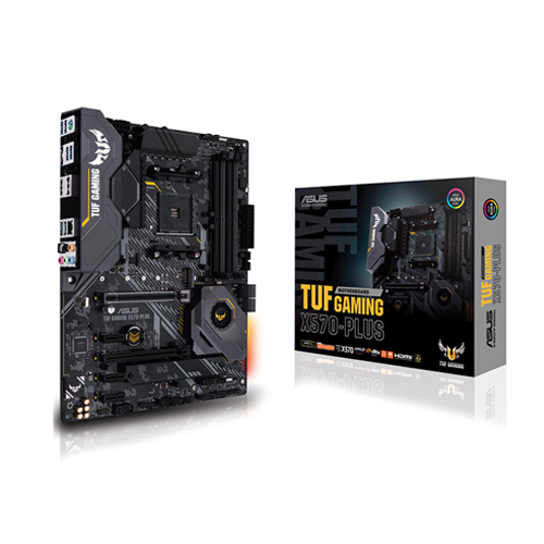 Main ASUS TUF GAMING X570-PLUS